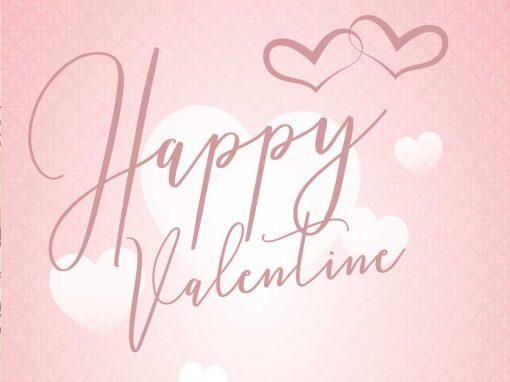 Valentinstag bei Gerngross