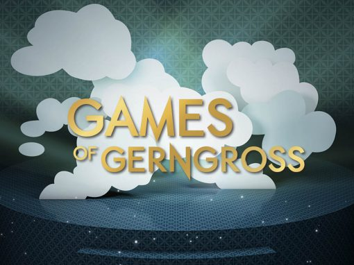 Games of Gerngross Kampagne