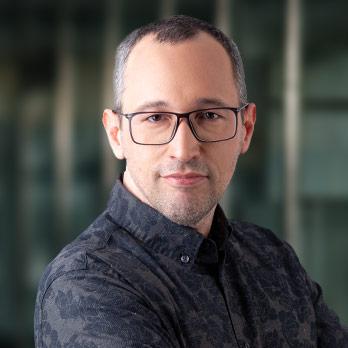 Patrick Stepanian